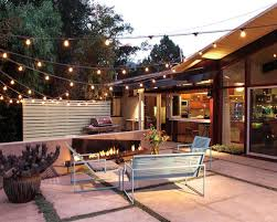 Outdoor Patio Lighting Ideas Patio Lighting Ideas Homedesig Co