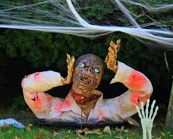 Halloween Decorations For Adults Best Halloween Decorations To See Near Los Angeles Cbs Los Angeles
