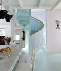Painted Banister Ideas Home U0026 Garden New Jersey Monthly