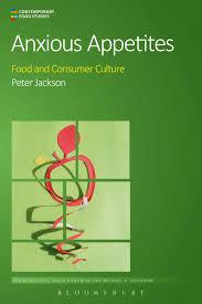 bloomsbury food library ebooks