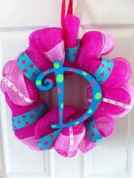 geo mesh wreath geo mesh wreath she s crafty wreaths mesh wreaths