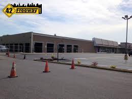 brooklawn shopping center new major tenants 42 freeway