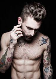 guy thigh tattoos tattoo collections