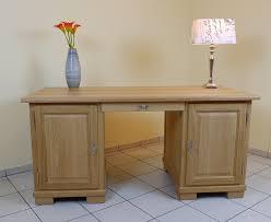 Schreibtisch Antik Schreibtisch In Eiche Buche Oder Kirschbaum Massiv Der