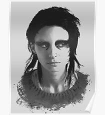 Lisbeth Salander From The With Lisbeth Salander Posters Redbubble