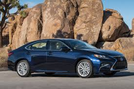 lexus diesel usa 2016 lexus es350 review what a difference an engine makes the