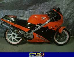 honda vfr 400 sportbike rider picture website
