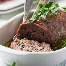 cuisiner chair à saucisse recette terrine de poulet et chair à saucisse facile rapide