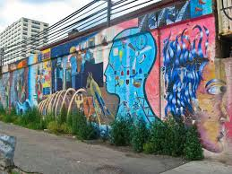 a guide to 51 neighborhood murals you must see right now 4 west lawrence avenue mural