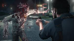 the evil within 2 come for the horror show but will you stay for