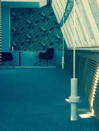 bouygues siege social luminaire suspension installation au siège social bouygues