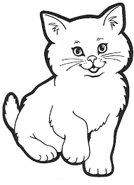 cat favorite colouring pages free 920 printable coloringace