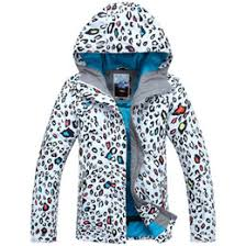 discount womens snowboarding jackets 2017 colorful womens