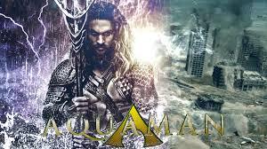 Seeking Trailer Ita Aquaman Trailer King Of Atlantis Jason Momoa Fanmade