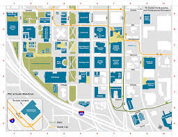penn state park map portland state cus map