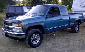 past chevrolet trades