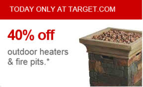 Target Firepit Target 40 Outdoor Heaters Pits 5 27 Only All