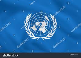 Flags Of Nations Images United Nations Waving Flag Can Be Stockillustration 13302517