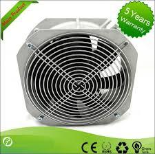 high flow exhaust fan ventilation brushless dc axial fan speed control high flow hvac