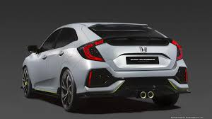 hatchback honda new honda civic hatchback coming to showrooms later this year