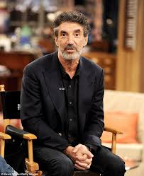 Two And A Half Men Vanity Cards Two And A Half Men Boss Chuck Lorre Rants About The Endless