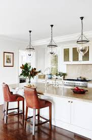 74 best kitchens images on pinterest house gardens contemporary an entertainers kitchen from a french provincial meets hamptons style home in sydney s eastern