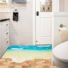 Unique Bathroom Floor Ideas Best Bathroom Floor Stickers Decorating Ideas Contemporary
