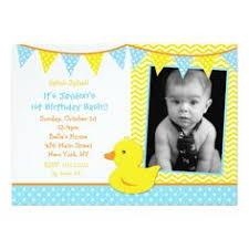 funny duck bird hunter hunting birthday party card funny