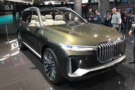jaguar jeep 2018 new bmw x7 suv concept uncovered at frankfurt auto express