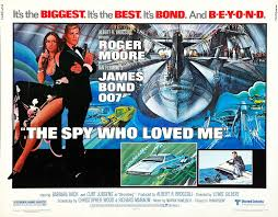 james bond in the u002770s the spy who loved me moviefanfare