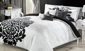 Black And White And Green Bedroom Bedding Set Beautiful Blue White Bedding Find Another Beautiful