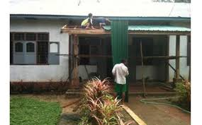 Storm Awnings Projects Love Villa Orphanage