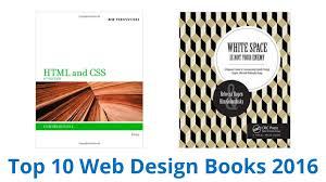 home design books 2016 10 best web design books 2016