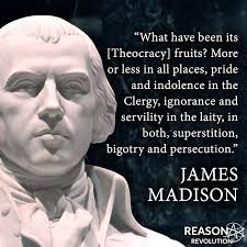 Madison Meme - james madison meme reason revolution