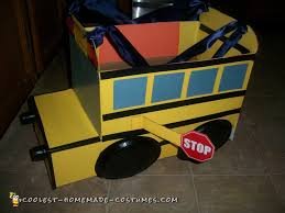 grave digger monster truck costume 150 coolest homemade vehicle and traffic costumes