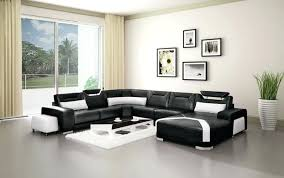 Modern Leather Living Room Furniture Contemporary Leather Living Room Furniture Modern Leather Sofa