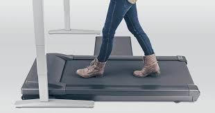 introducing the uplift treadmill desk human solution