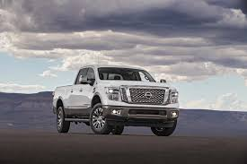 nissan cummins platinum 2016 nissan titan xd v 8 platinum reserve first test review