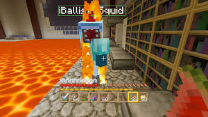 Stampy And Squid Adventure Maps Minecraft Xbox The Forgotten Vale Lava Boing Boings 4