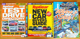 car buying guide lucy melford farewell top gear