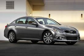 2013 infiniti g sedan information and photos zombiedrive