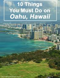 Hawaii how far does light travel in a year images Top 10 things you must do on oahu hawaii oahu hawaii oahu and jpg