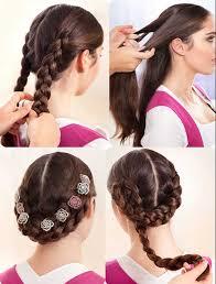 Coole Frisuren F Lange Haare M臈chen by 100 Frisuren Mittellange Haare Damen 1001 Ideen Zum Thema