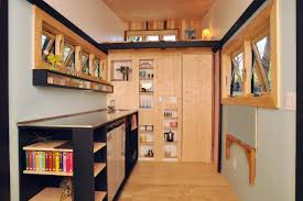 6 smart storage ideas from tiny house dwellers hgtv