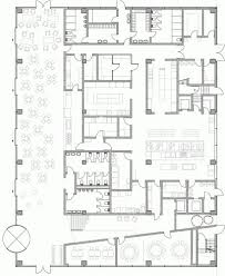 Bakery Floor Plan Layout Roche Canteen Exh Design Restaurant Design Store Design And House