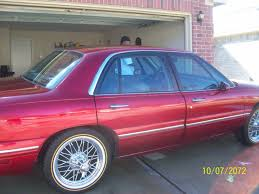 roll royce swangas mrjrock81 1997 buick lesabre u0027s photo gallery at cardomain