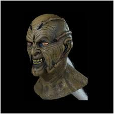jeepers creepers mask ufficiale jeepers creepers da collezione in lattice mask dell