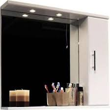Bathroom Cabinets With Lights Bathroom Cabinet Light Ebay