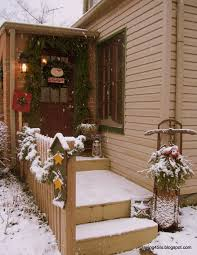 Decorating The Home For Christmas by 20 Christmas Door Decorating Ideas Religious Garage Door Outdoor