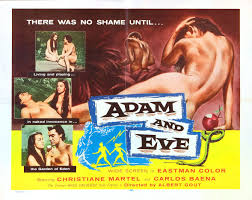 adam and eve adán y eva aka the sin of adam and eve 1956
